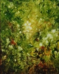 image of oil painting Sunlit #4 by Laurie Ladmore